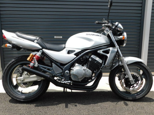 GSX250FX/スズキ 250cc 千葉県 PKworks